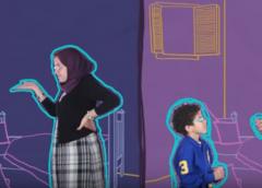 كيفية التواصل مع الطفل
