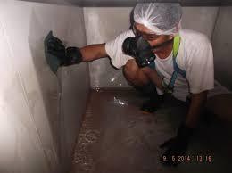 شركة تنظيف الخزانات في دبي