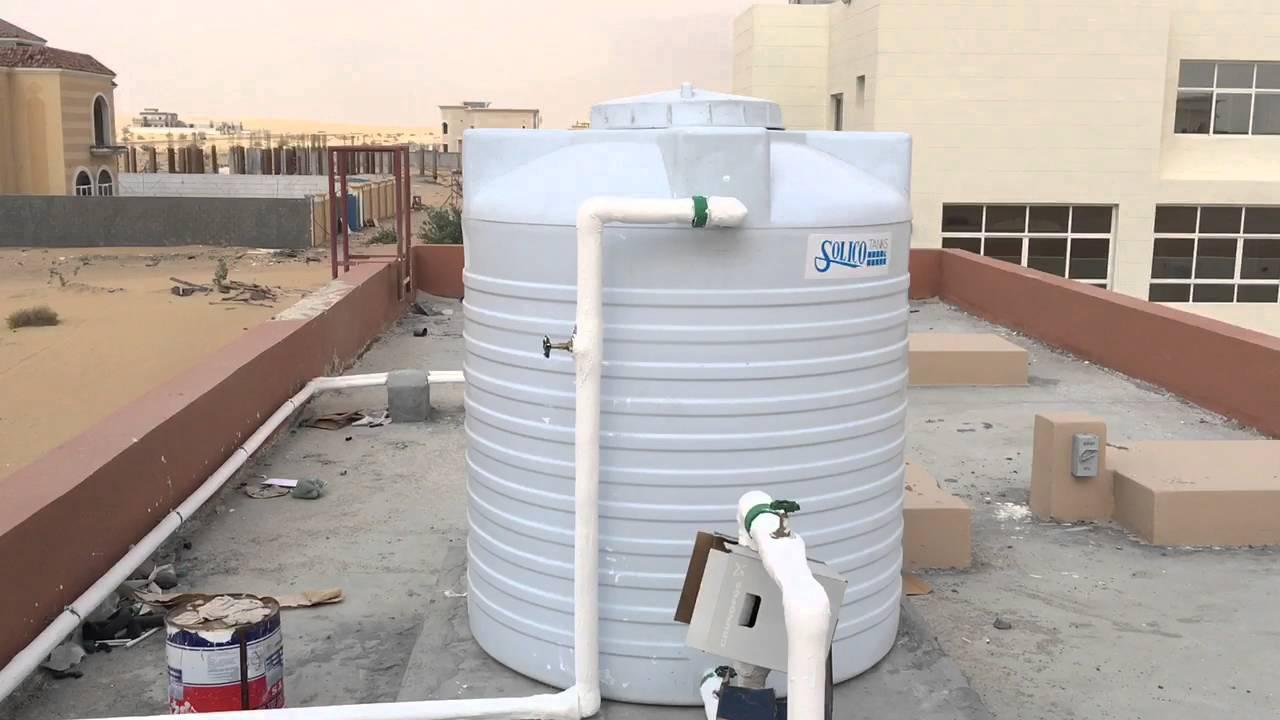 شركة غسيل الخزانات في دبي