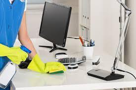 شركة تنظيف مكاتب في دبي